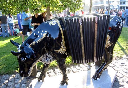 expo vache puerto madero
