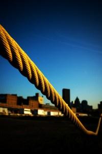 Pittsburgh Tug o' War