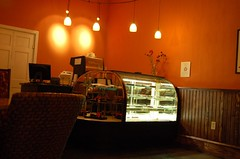 Coco's Chocolate Cafe in Louisville