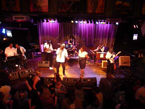 B.B. King's Blues Club at Pointe Orlando