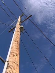 Utility Pole 2