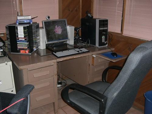 Where I compute