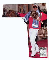 Fashion Bomb - Andre Leon Talley
