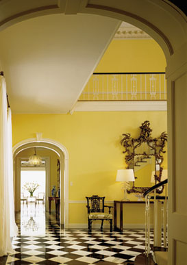 Color of the Month: YELLOW
