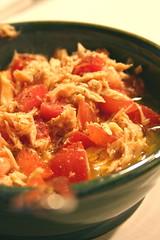 Sari's Tuna Salad