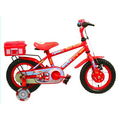 Ariel's first bike!
