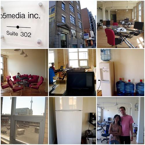 b5media Office