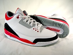 Air Jordan III Retros #4