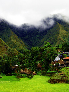 Batad Village