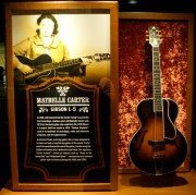 Maybelle Carter's Guitar