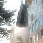 Kölner Dom und 4711
