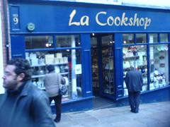 La Cookshop