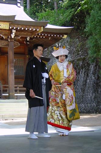 Wedding couple (by zephyr_jiza)