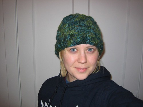 Turtle Hat 2