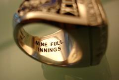 nine full innings