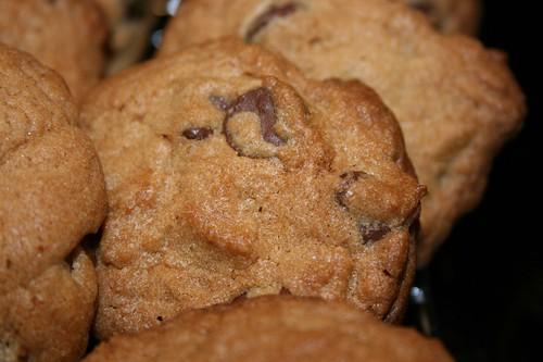 cookie macro