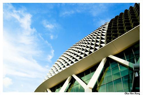 Esplanade-Durian