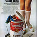 1960's Advertising - Magazine Ad - Campbell's Soup (USA)