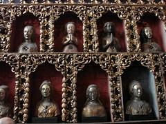 A token representation of the 11,000 Virgins