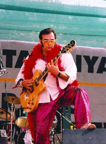 Elvis Reus