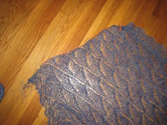 Shawl_2007May28_LilyOfTheValleyWIP1