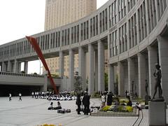 Tokyo Municipal Towers (10)
