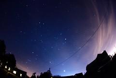 Sky - the limit of idea creation