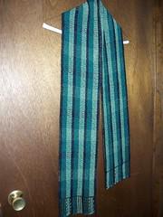 Longer scarf
