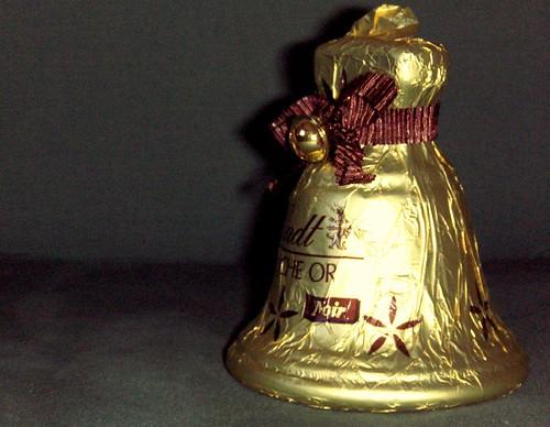 Easter bell