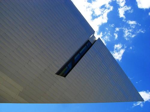 Museum, Denver, Colorado