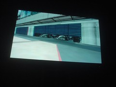 35.BMW Sauber的3D影片