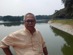 Kannada Writer Dr. DODDARANGE GOWDA Photography By Chinmaya M.Rao-SET-1  (38)