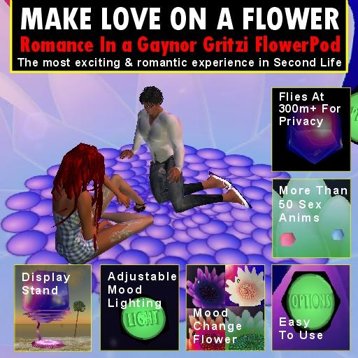 FlowerPod Pack Shot