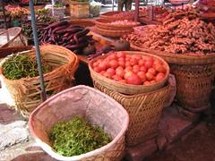 Lijiang Market 4