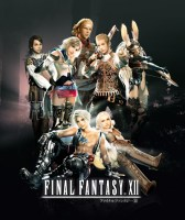 Final Fantasy XII - Poster