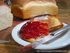 Toast & Jam
