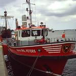 Lübecker Feuerlöschboot