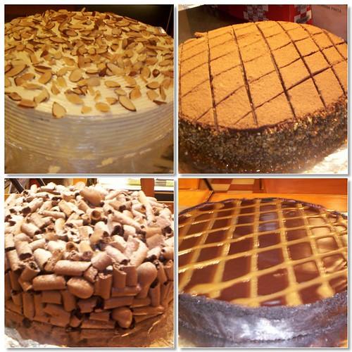 John's cakes