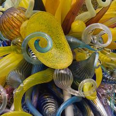 Dale Chihuly & Kew Gardens