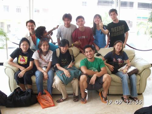 Team Fong
