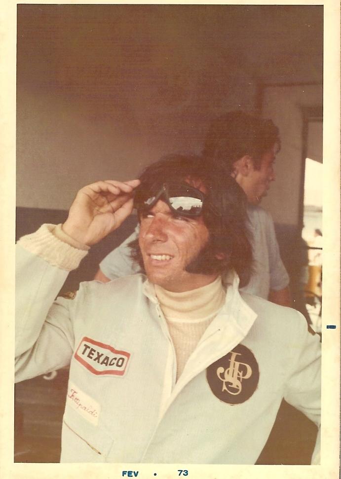 Emerson Fittipaldi '73