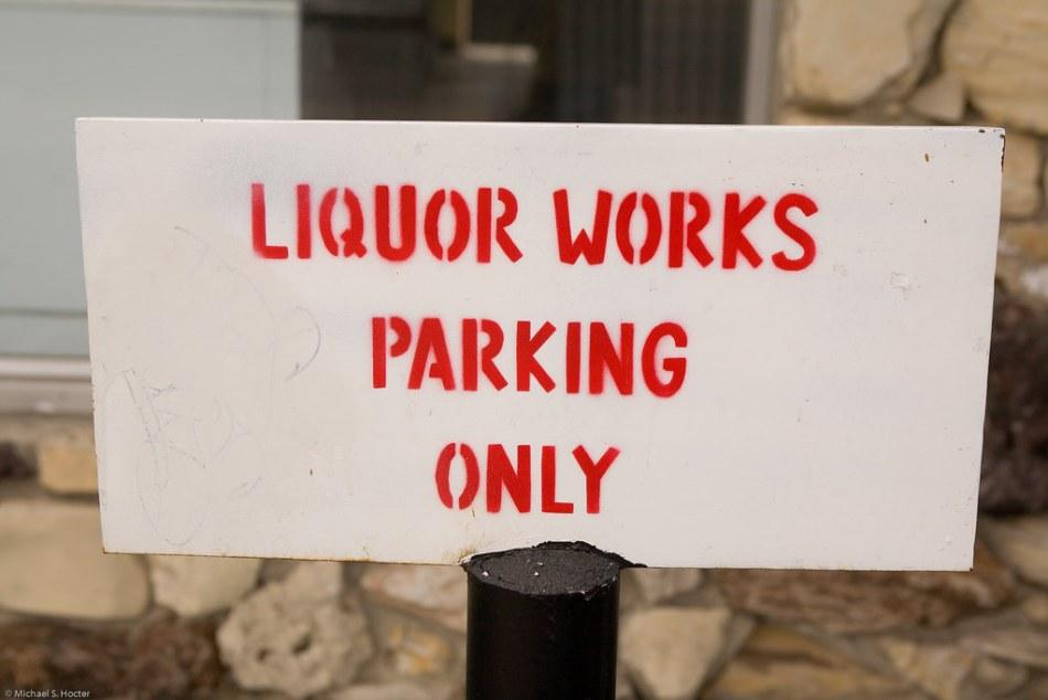 Liquor Works