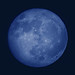 Blue Moon Over Jamaica