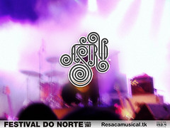Astrud Festival do Norte 2007