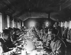 German POWs, Fort Douglas