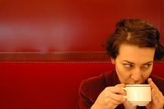 Mmmmmm...coffee....*homer drool*