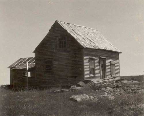 budgell house