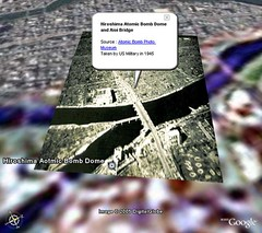 Hiroshima Atomic Bomb - Devastated Land - Goog...