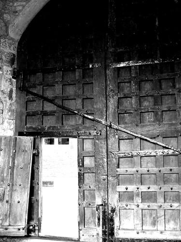 Great Gate, Trinity College, Cambridge