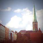 Jacobikirche Lübeck